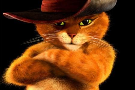 [Recomendação] Gato das Botas – O filme